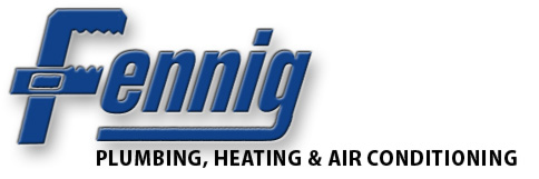 Fennig Plumbing, Heating & Air Conditioning